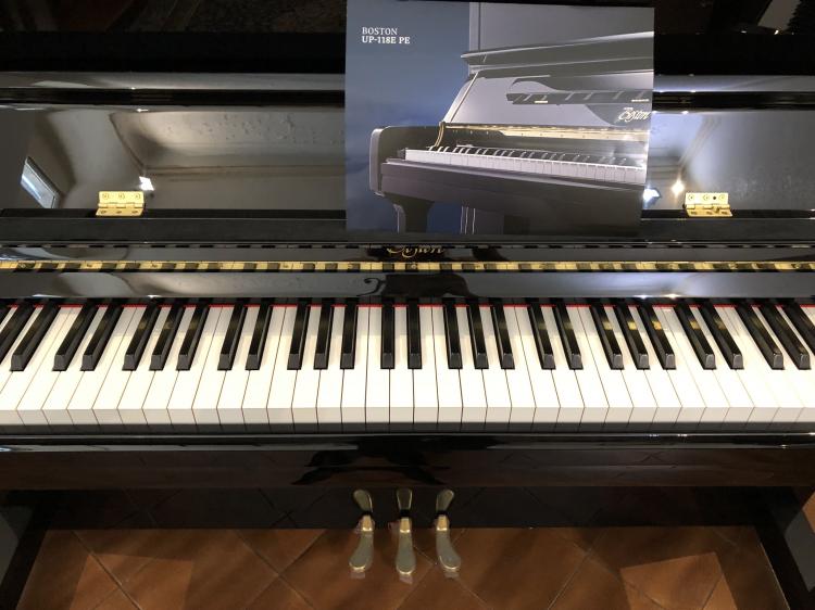 Passadori Pianoforti, Rivenditore Steinway & Sons ...